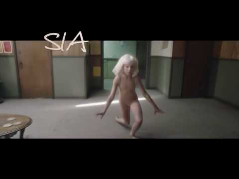 SIA - 1000 Forms of fear (Spot TV )