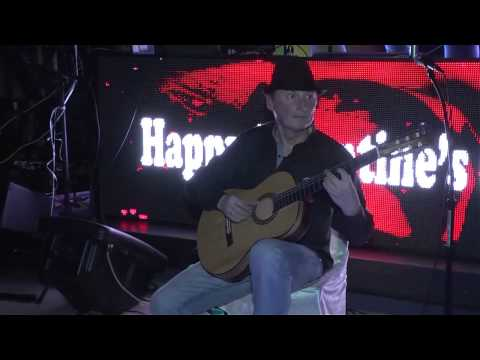 נגן גיטרה ספרדית לאירועים -0544486618 יורי Men And Women