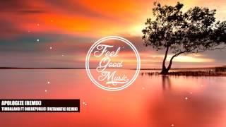 Timbaland Ft Onerepublic Apologize OutaMatic Remix.mp3