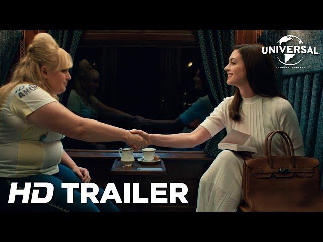 Maestras del engaño –  Tráiler oficial (Universal Pictures)