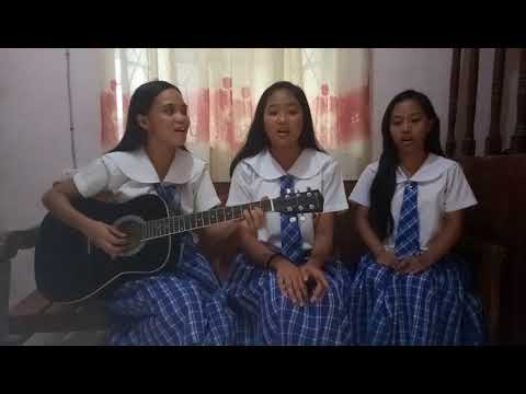 Amazing Grace X Be Thou My Vision X Come Thou Fount (Mashup Cover) Inspired By Anthem Lights