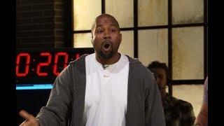 Epic Kanye West Rant Makes Black Folks Furious