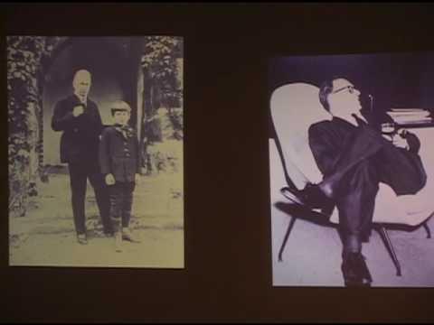 Vincent Scully Eero Saarinen Symposium Yale School Of