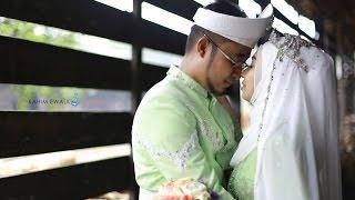 HIGHLIGHT Wedding Jazli & Nana   Taiping, Perak