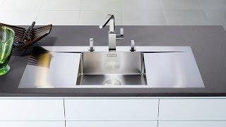 Мойки для кухни Blanco SteelArt | Кухонные мойки Blanco SteelArt(Полный ассортимент моек Blanco SteelArt - http://www.moikiasd.ru/catalog/1/1/?filter=39&brand=14 BLANCO – это знаменитый бренд, выпускающий..., 2014-10-09T09:57:06.000Z)
