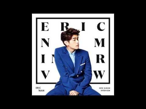 Eric Nam (에릭남) – INTERVIEW [FULL Mini Album]