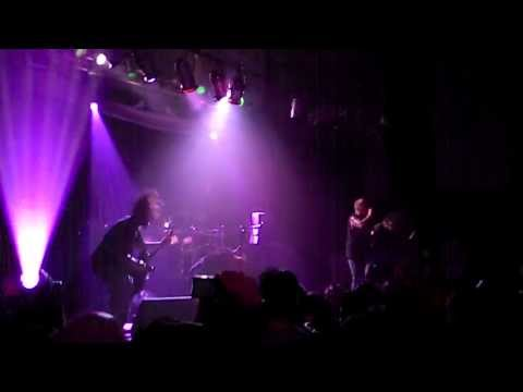 Suffocation - Rapture of Revocation Live Circo Volador 2013