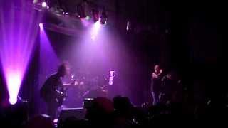 Suffocation - Rapture of Revocation Live Circo Volador 2013