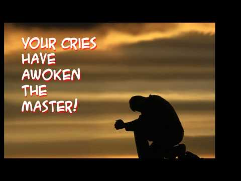 Your Cries Have Awoken the Master - Mike & Kelly Bowling