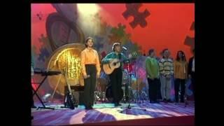 Rolf Zuckowski und Seine Freunde Du Lebst in deiner Welt Offizielles Musikvideo