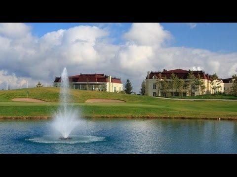 Turkish Airlines World Golf Cup (гольф-клуб «Жайляу»  г. Алматы)