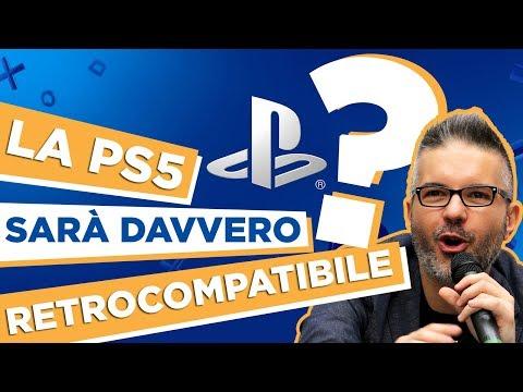 La PlayStation 5 sarà davvero retrocompatibile? E la convergenza di servizi tra Microsoft e Sony