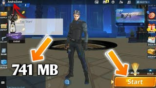 [741 MB] Fortnite Creative Destruction Lite For Android 2018 [Must Download]
