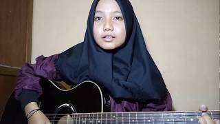 Video Payung Teduh - Akad | Acoustic Cover by Indah Fitrialita download MP3, 3GP, MP4, WEBM, AVI, FLV April 2018