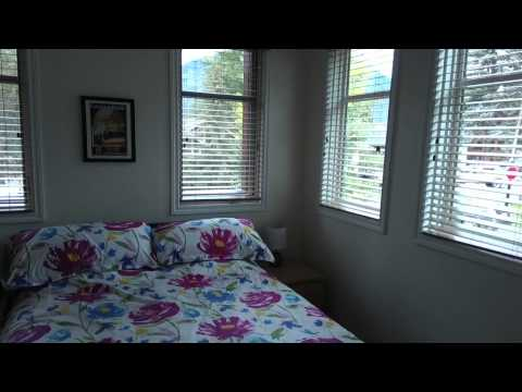 A tour of Banff Bear Bed And Breakfast