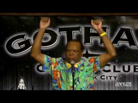 John Witherspoon - Live Gotham Comedy Club | Part 1