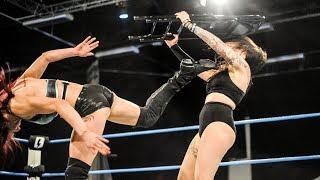 Lana Austin vs Kay Lee Ray Highlights (Refuse To Lose '18)
