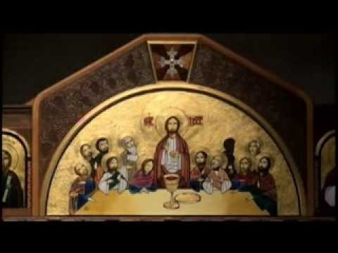 Liturgy of Saint Cyril