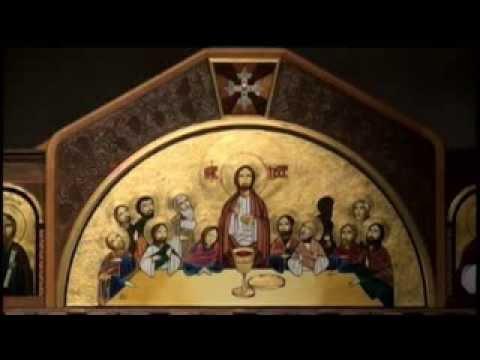 Liturgy of Saint Cyril