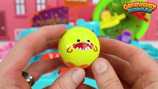 Great Toy Ball Toy Learning Puzzle for Toddlers and Kids!