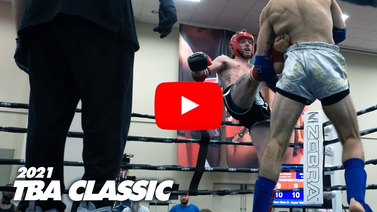 Download 2021 TBA Classic - Largest Muay Thai Tournament in the US