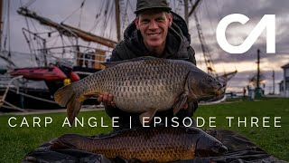 Carp Fishing | Carp Angle | Episode Three