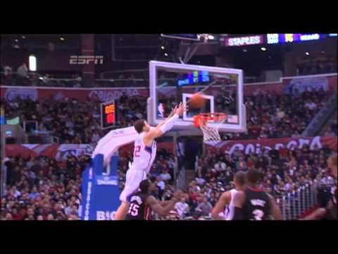 """Blake Griffin """"Nothing But Amazing!"""" High School, College, NBA """"Video Mix"""""""