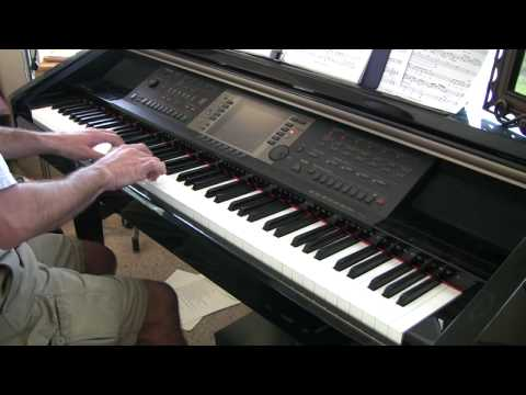 Wicked For Good Piano