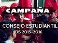 Download Campaña | Consejo Estudiantil | JDS MP3 song and Music Video