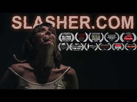 SLASHER.COM - Official Full online streaming vf