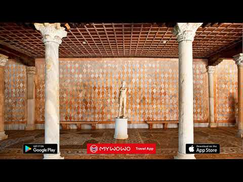 Cà D'Oro – Franchetti Gallery - Second Floor – Venice – Audio guide – MyWoWo Travel App