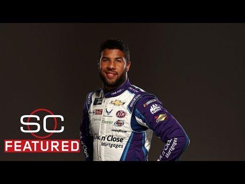Darrell 'Bubba' Wallace Jr.: The new face of NASCAR? | SC Featured | ESPN