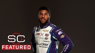Darrell 'Bubba' Wallace Jr.: The New Face Of Nascar? | Sc Featured | Espn