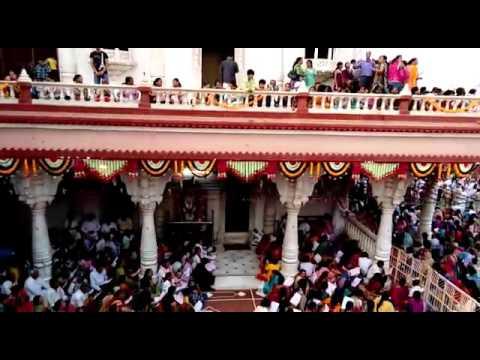 Shree Santram mandir, Nadiad. (Sakar Varsa) 185 Samadhi Mahotsav