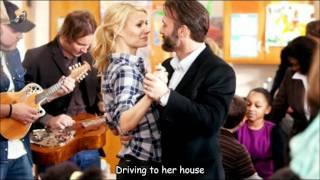 Me and Tennessee - TIM MCGRAW & GWYNETH PALTROW (lyrics)