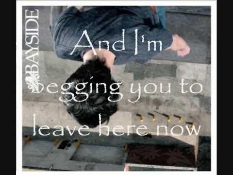 Existing in a Crisis (Evelyn) Lyrics Video