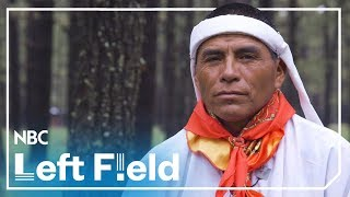 Born to Run? How Raramuri Runners Dominate Ultra-Marathons in Sandals | NBC Left Field