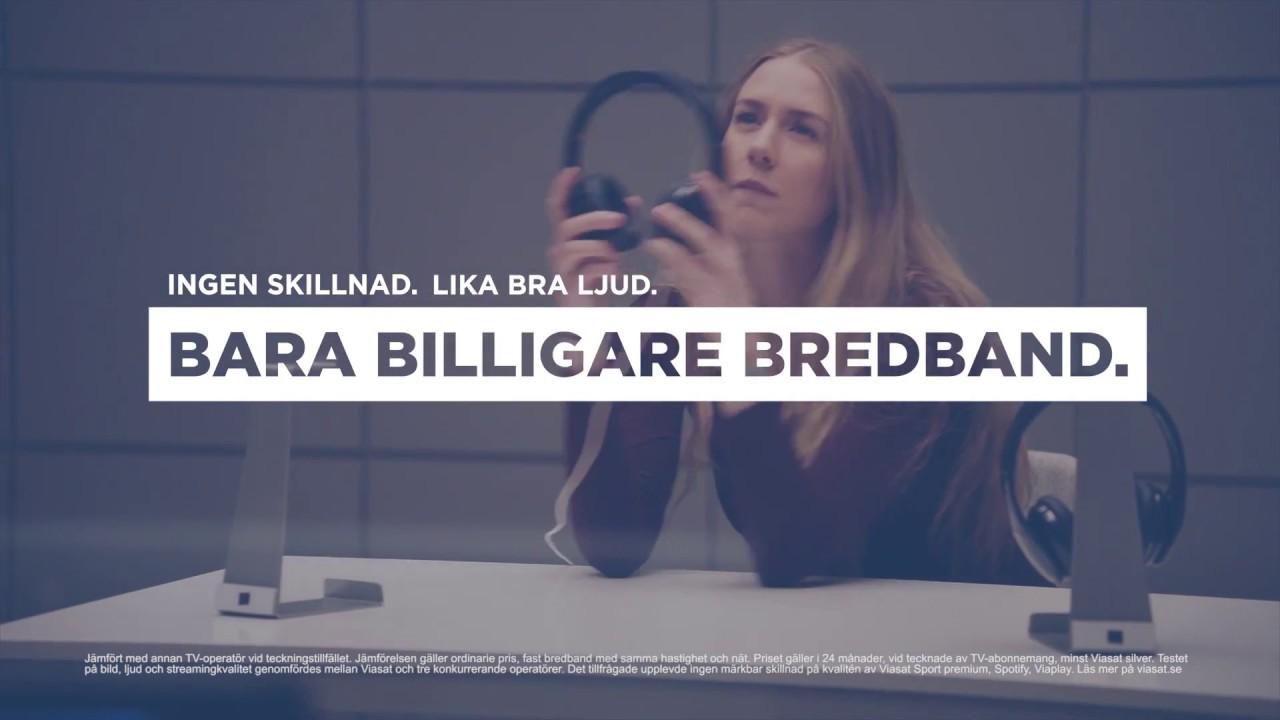 viasat bredband pris