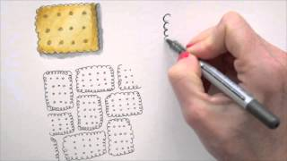 Draw Tip Tuesday: Cookies Quartet