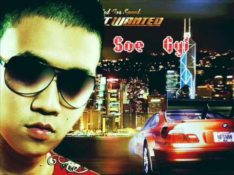 Myanmar Hip Hop 2012 - SZ,Jouk Jack, Kyaw Htut Swe, Soe Gyi