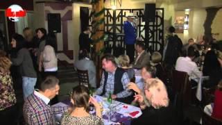 """""""Ce seară minunată"""", cu Ion Suruceanu, la restaurantul Vama Veche"""