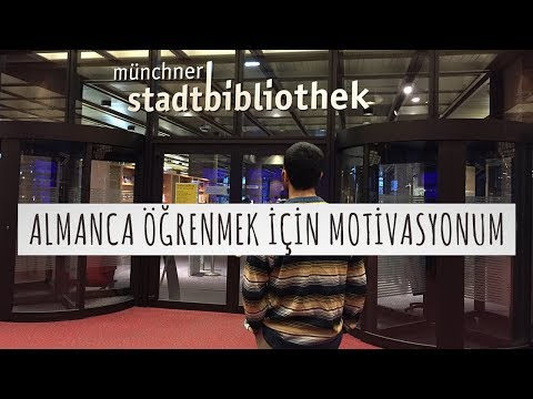 Almanya'daki Kütüphaneler &