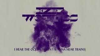"The Wallflowers - ""I Hear The Ocean (When I Wanna Hear Trains)"" [Official Audio]"