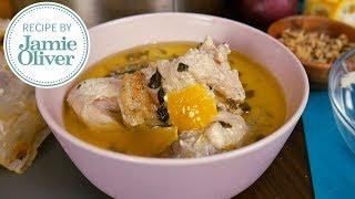 Рецепт Ароматной КУРОЧКИ от Джейми Оливера | Курица в молоке | ИДЕАЛЬНЫЙ рецепт в духовке