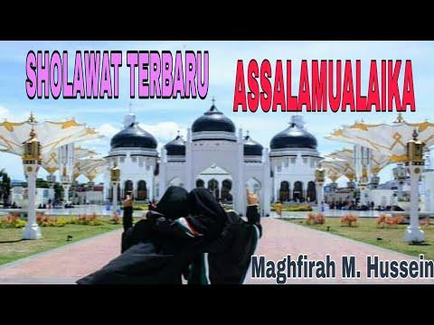 Assalamualaika #Maghfirah M Husein