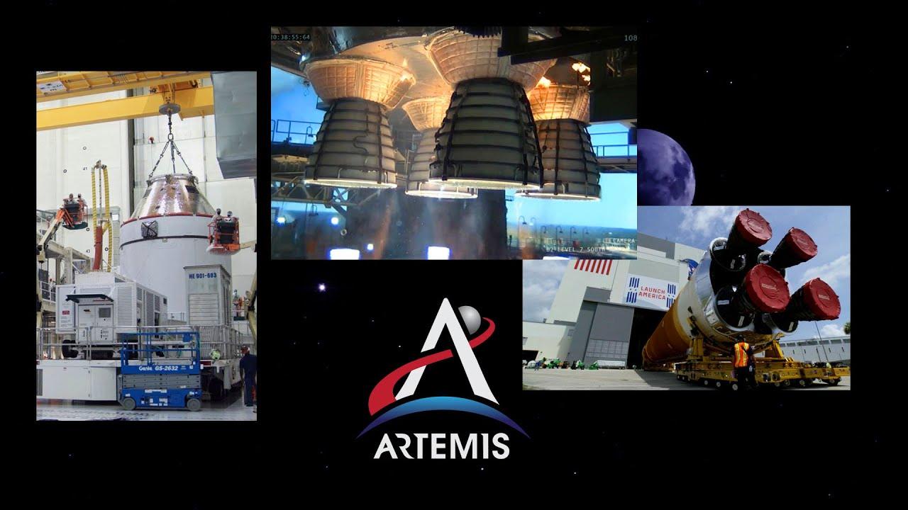 Artemis: Inside the Latest Achievements - Episode 28