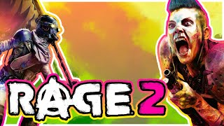 Rage 2: The First Hour