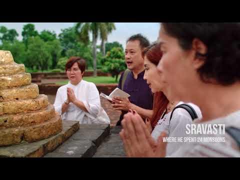 India - The Land Of Buddha