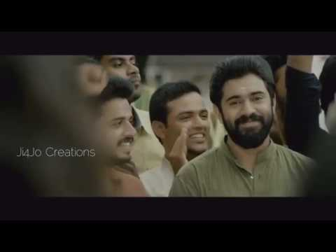Aval Aayirunnu Ente Lokam New Malayalam Album Song (Premam Version)