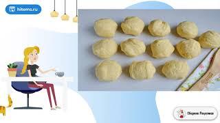 Торт Наполеон классический (из домашнего теста). Классический рецепт с фото